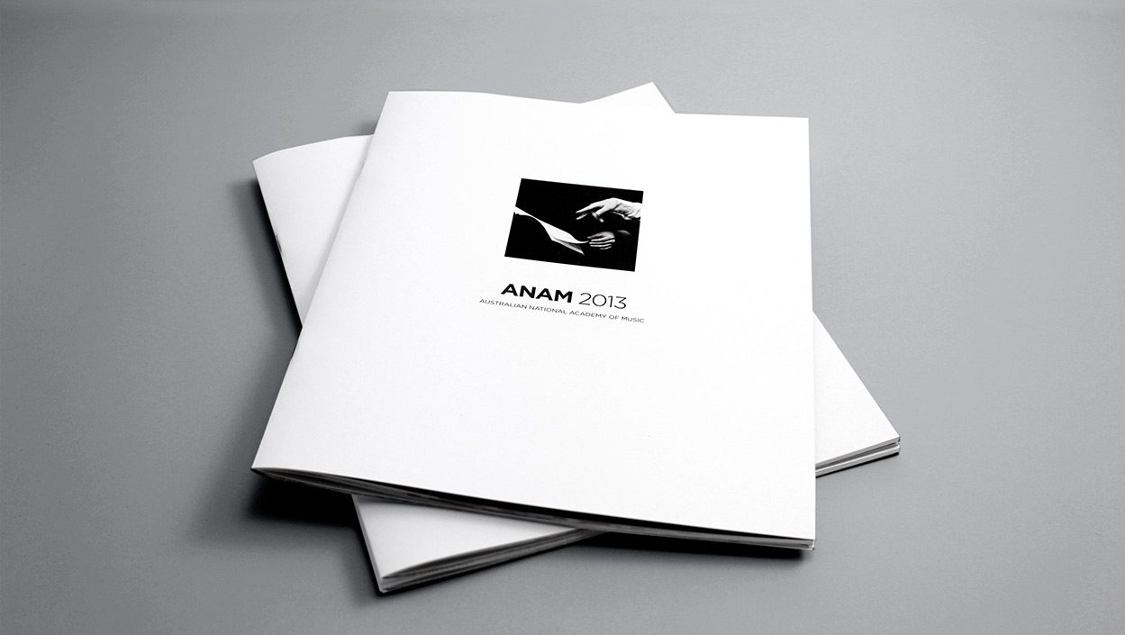 ANAM Identity and 2012-2014 Seasons