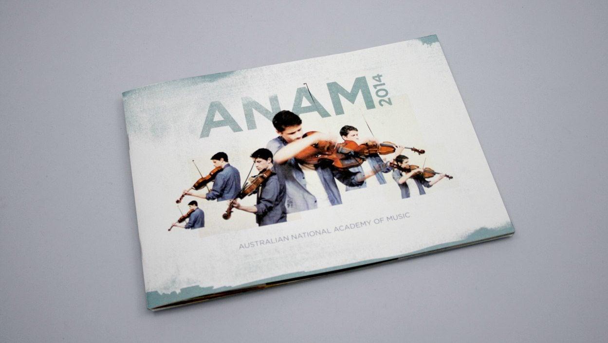 ANAM Identity and Season campaigns