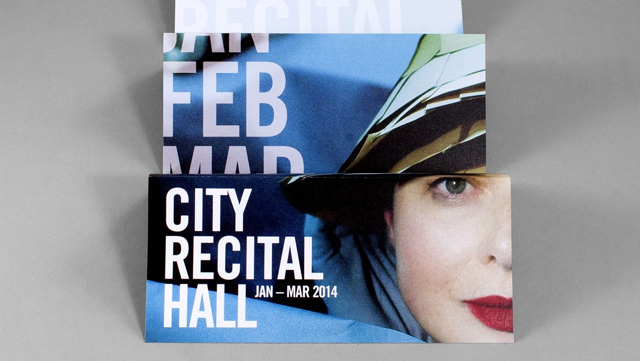 City Recital Hall