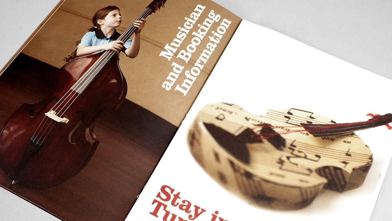 Musica Viva Education