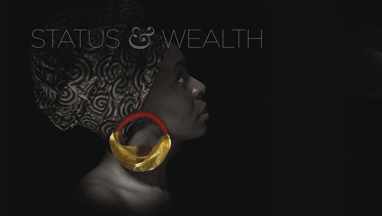 Jewellery & Identity