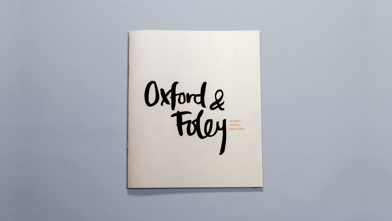 Oxford and Foley