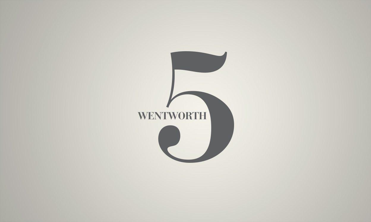 5 Wentworth Identity