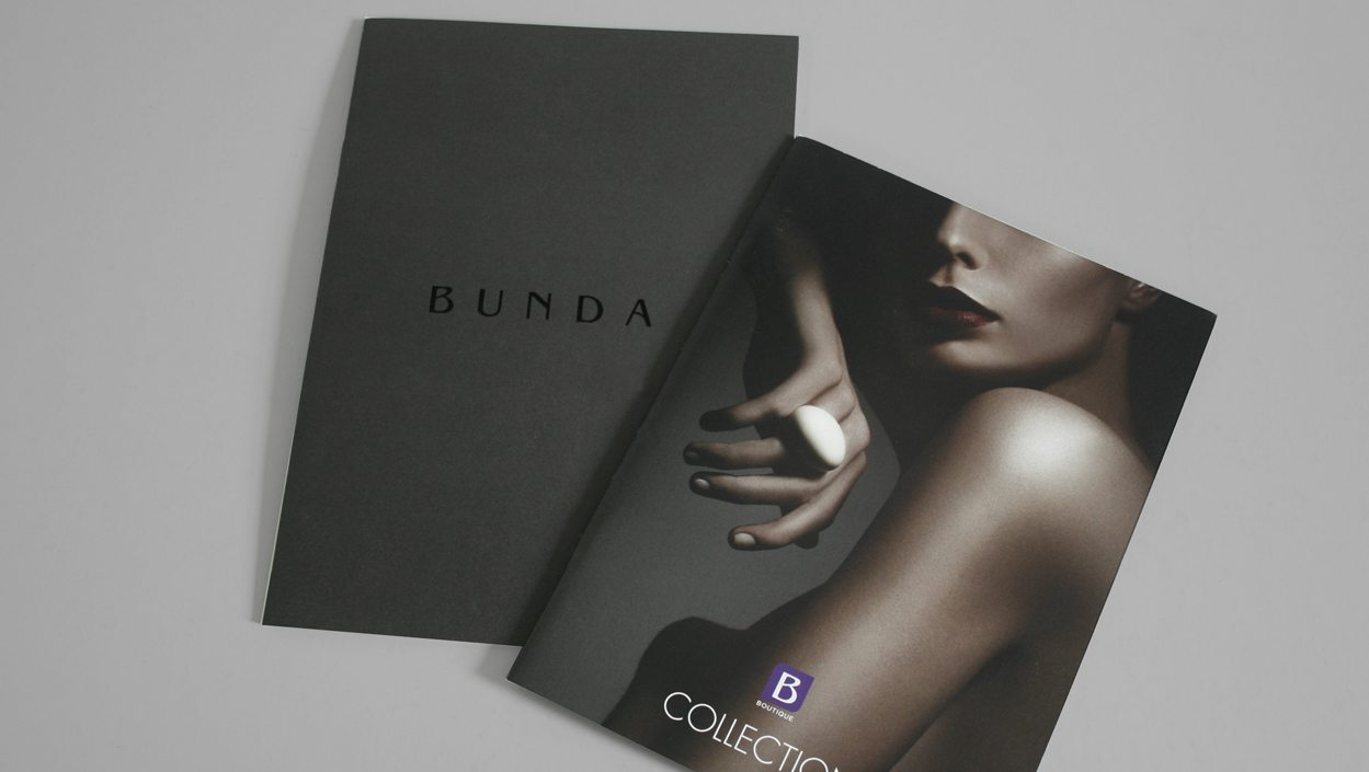 Bunda Fine Jewels and B Boutique