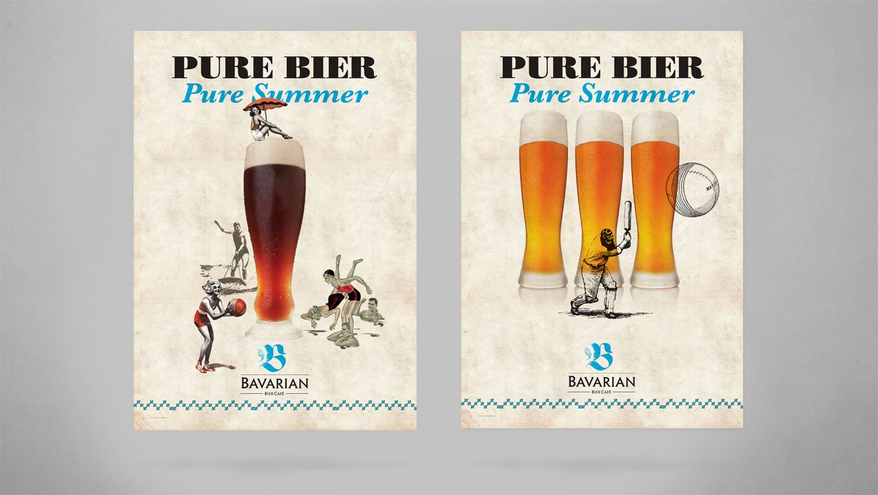 Pure Bier / Pure Summer
