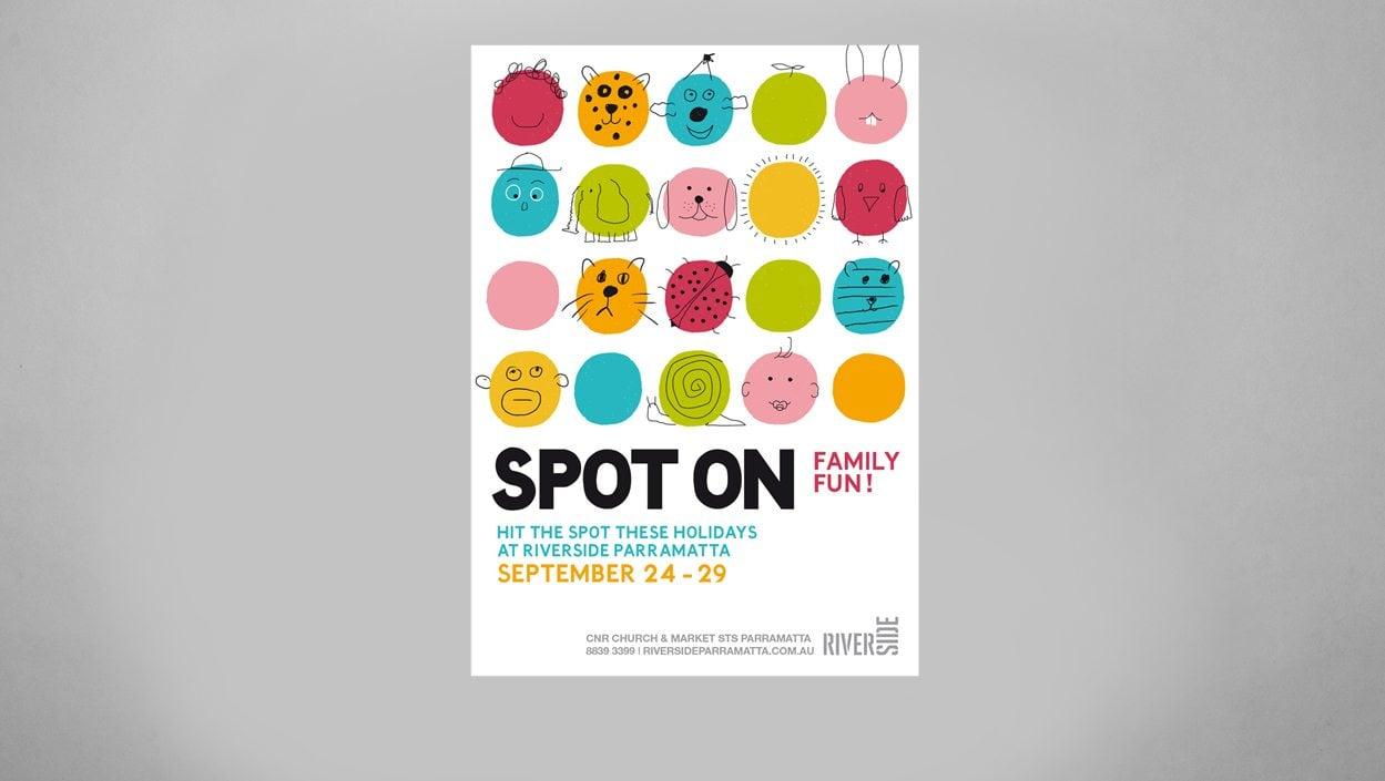 Spot On Children's Festival