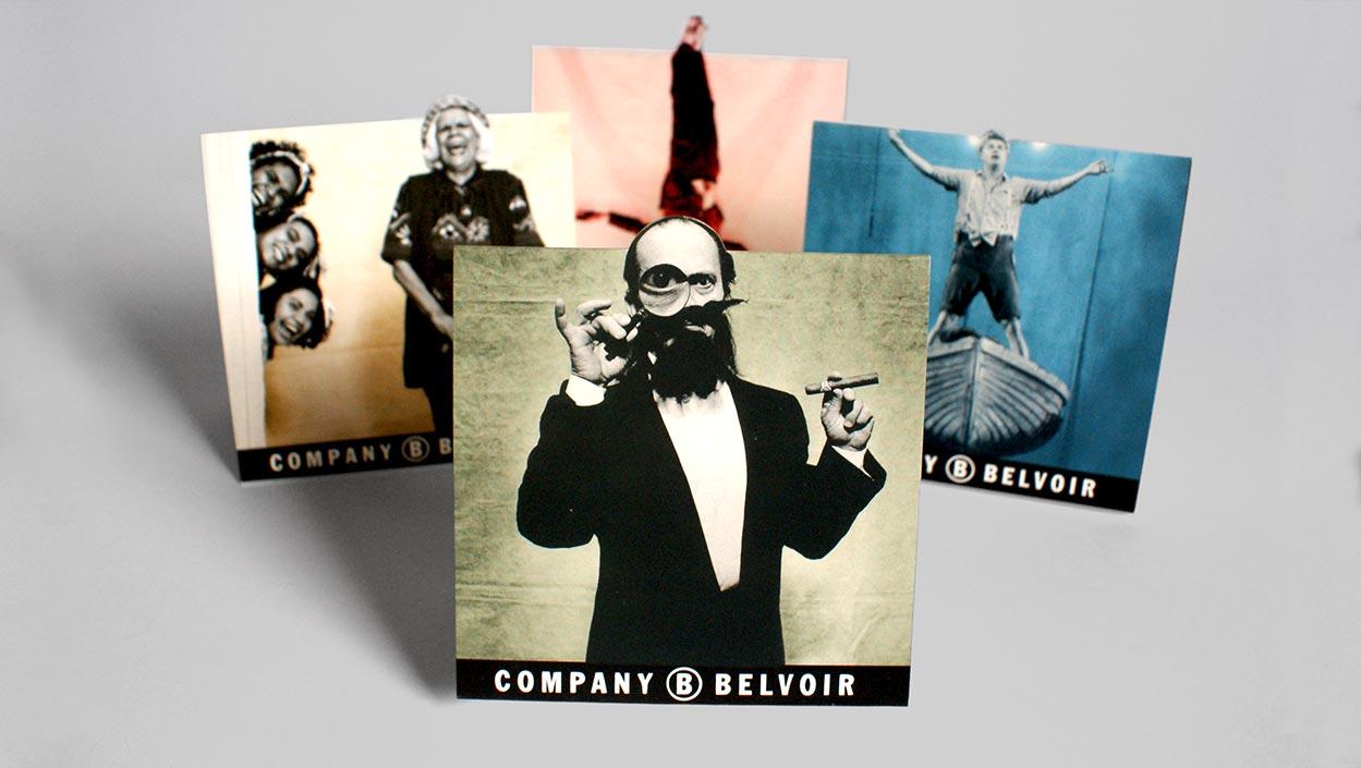 Company B Belvoir 2000-2010