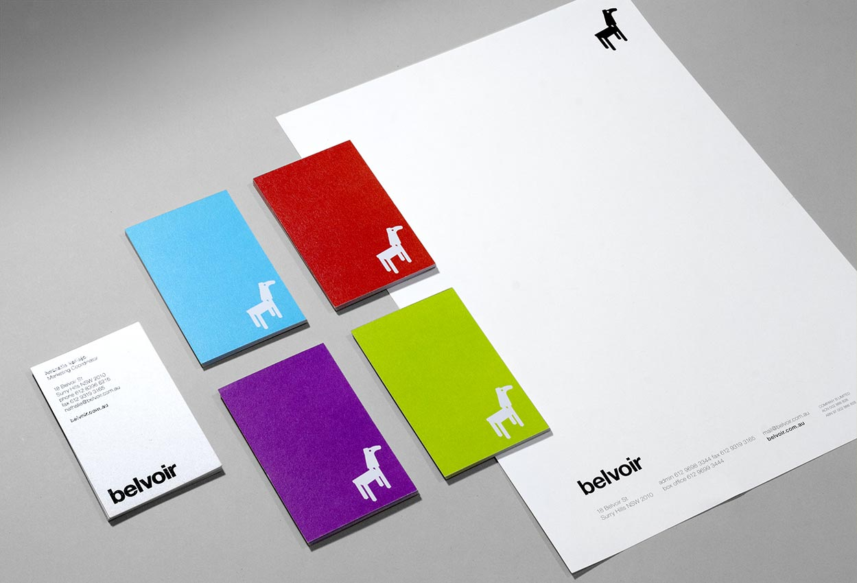 Belvoir theatre – rebrand and 2011-2015 seasons