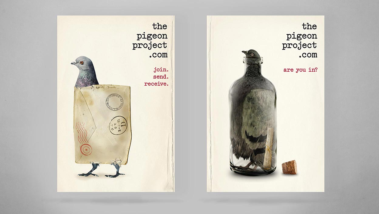 Pigeon Project