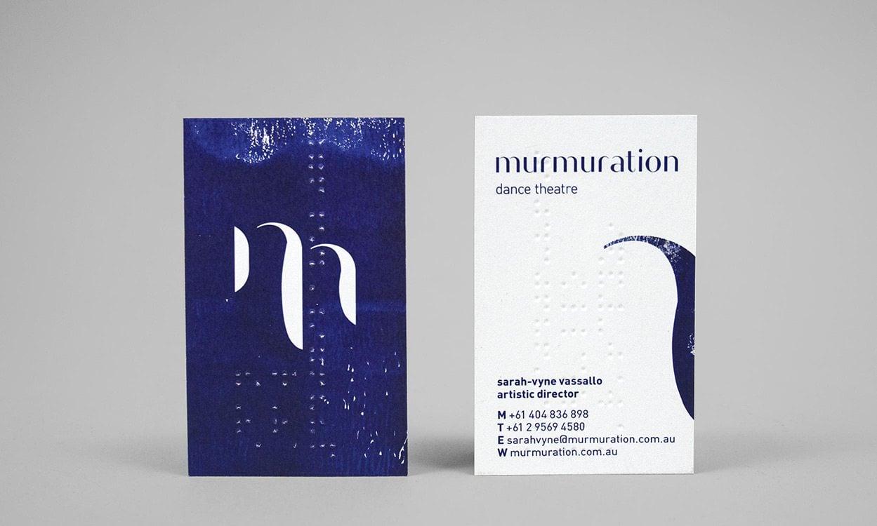 Murmuration Dance Theatre