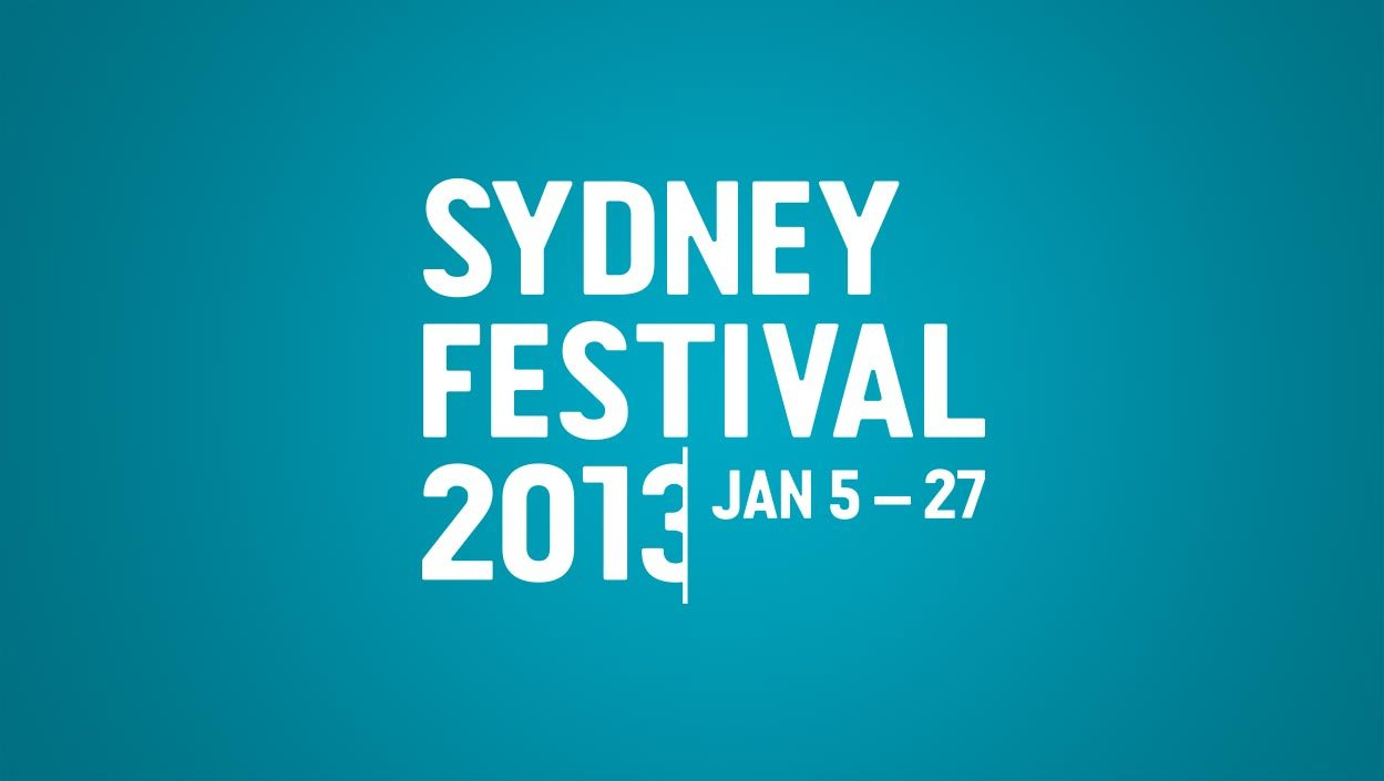 Sydney Festival – brand and campaign 2013-16