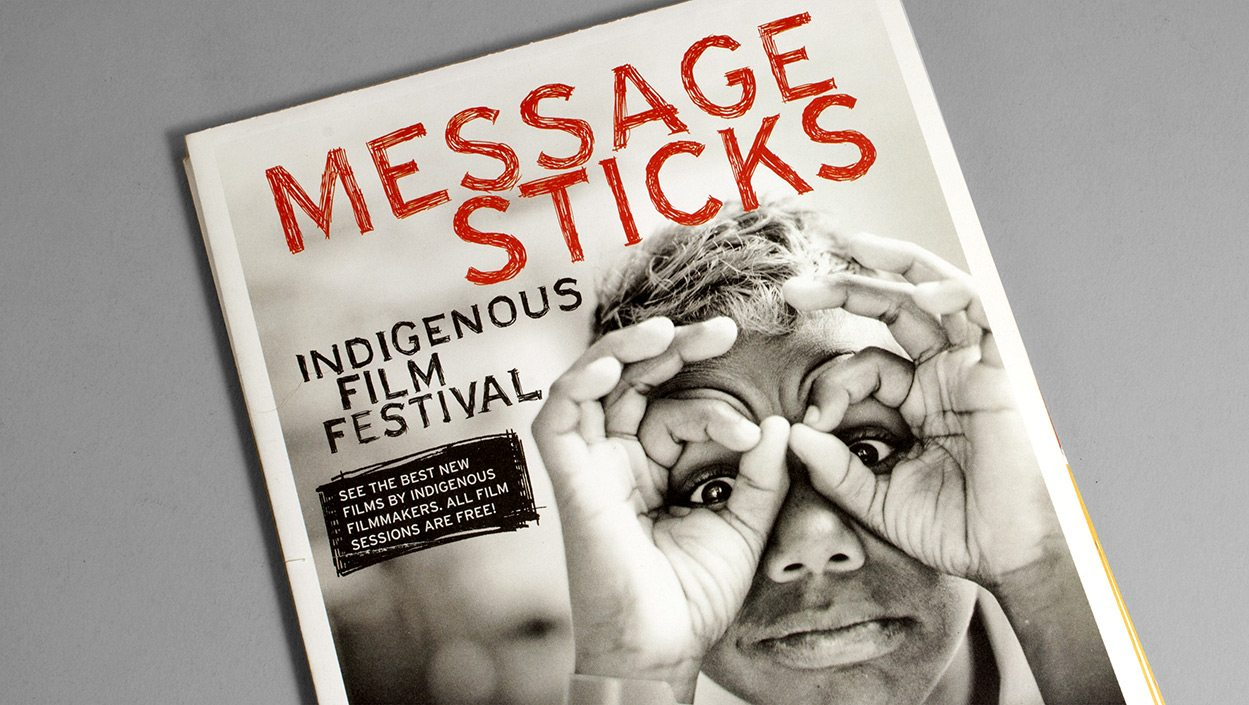 Message Sticks Indigenous Film Festival, Utzon Music Series and Paul Kelly