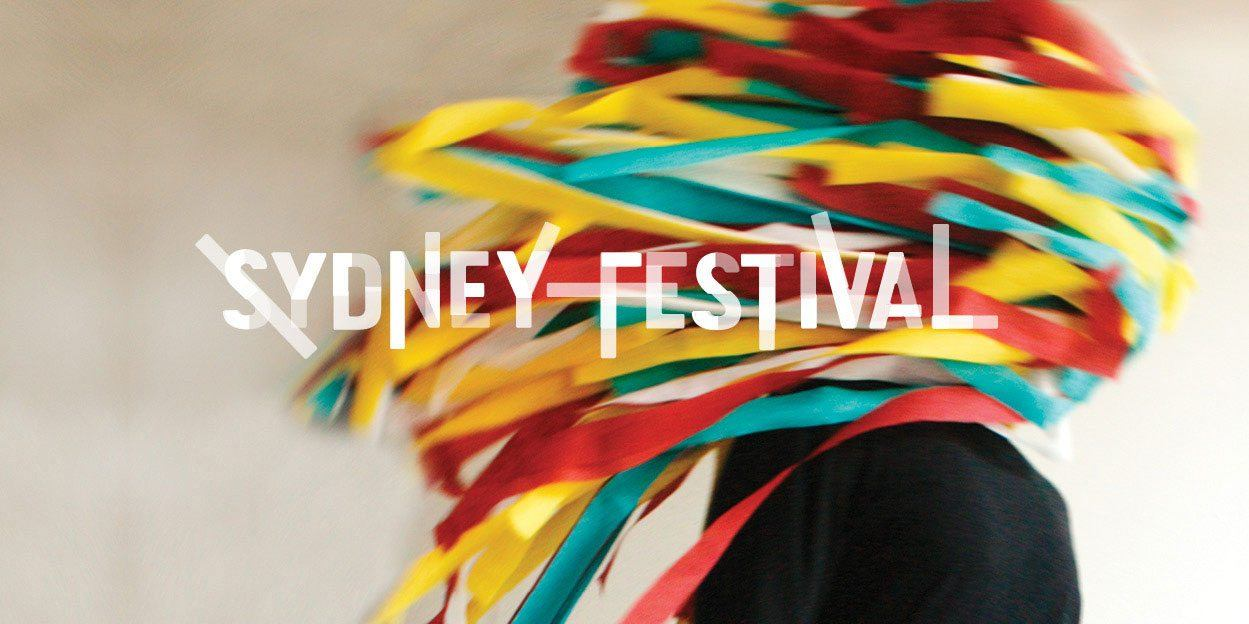 Sydney Festival 2017/18 – brand and campaign