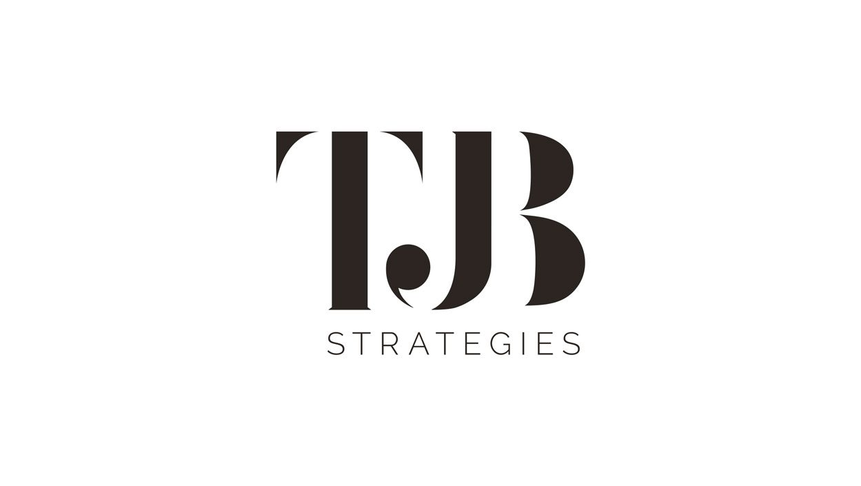 TJB branding
