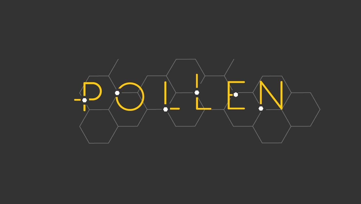 Pollen visual identity