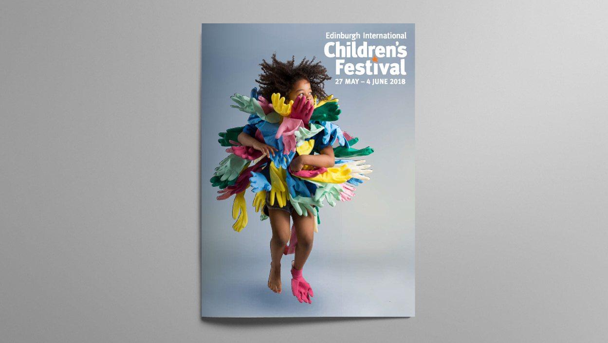 Edinburgh Children's Festival