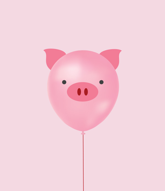 2019 – Year of the Pig