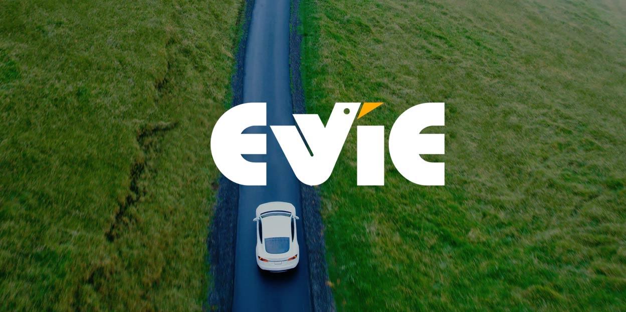 Evie – Go electric. Go Anywhere