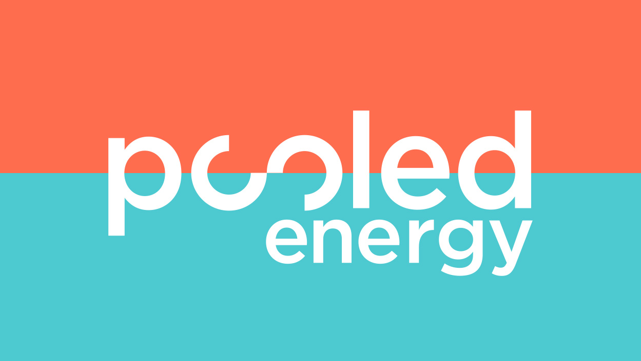 Pooled Energy rebrand