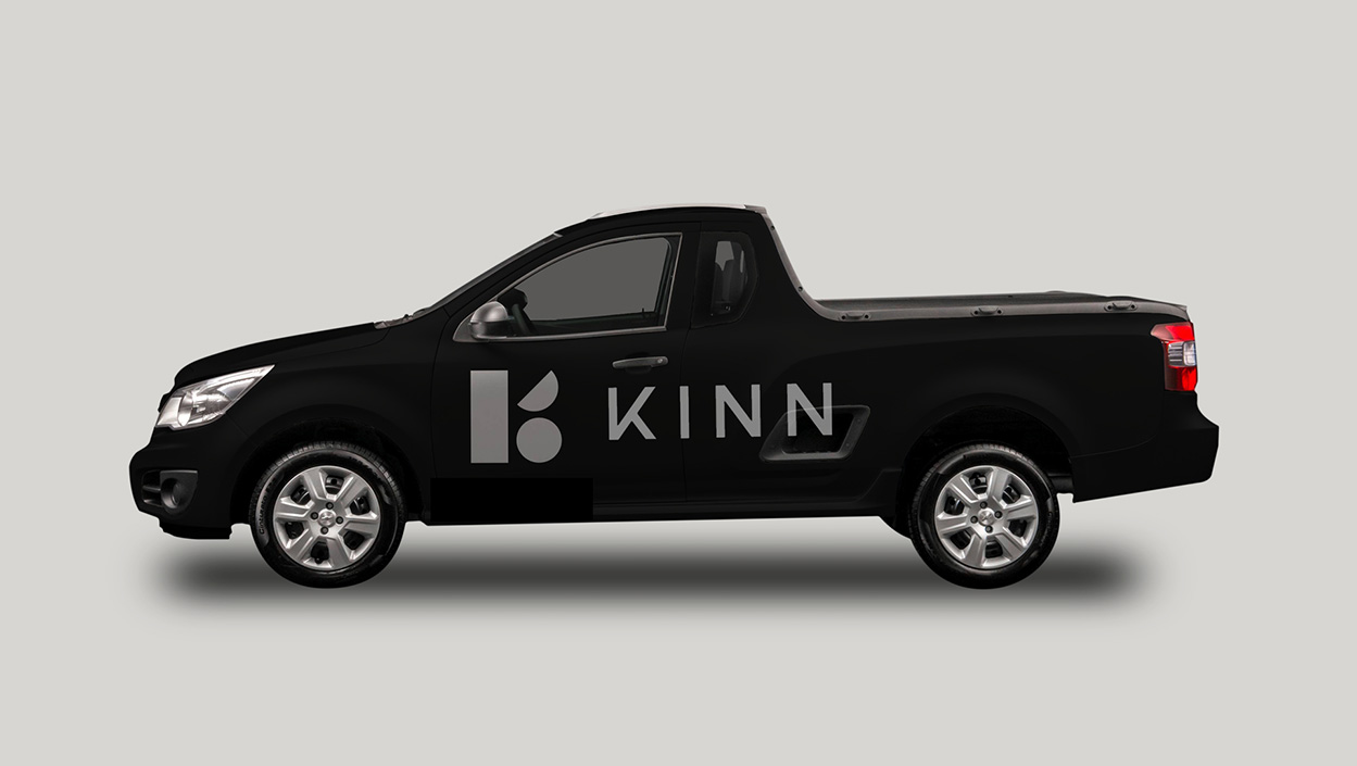 Kinn Construction