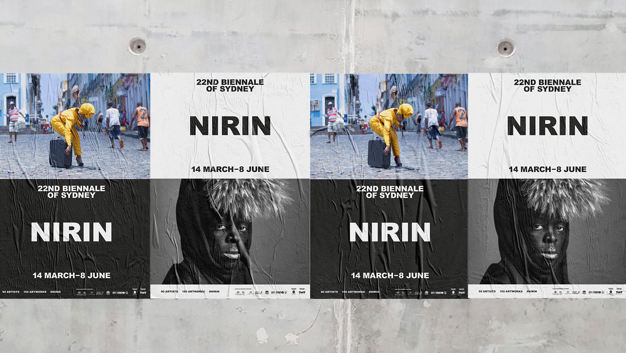 Biennale of Sydney – 2020